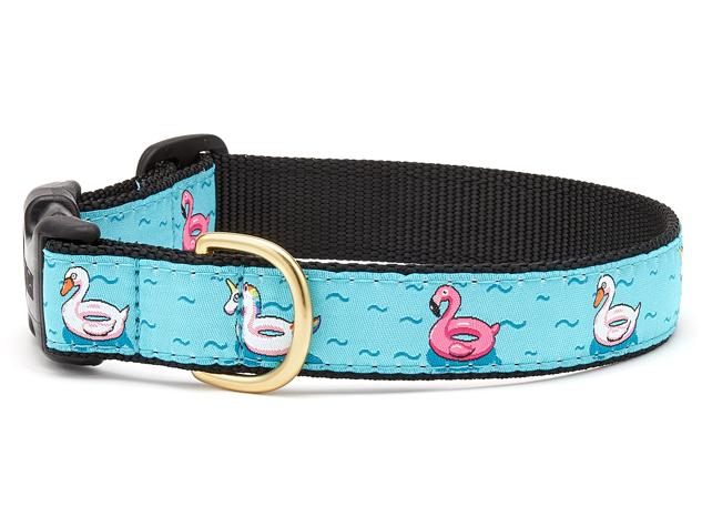 Up Country Floaties Collars & Leads