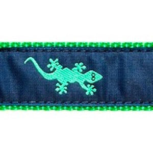 Preston Gecko Collars & Leads