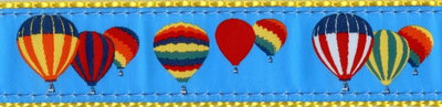 Preston Air Balloons Harness
