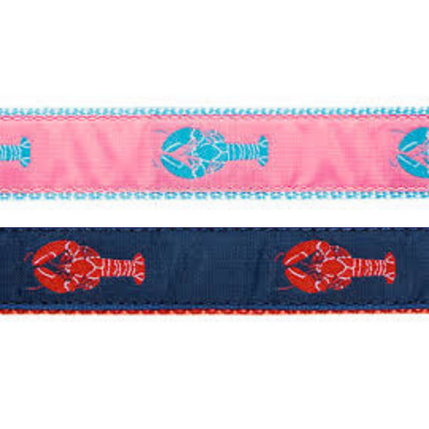 Preston Lobster Collars & Leads
