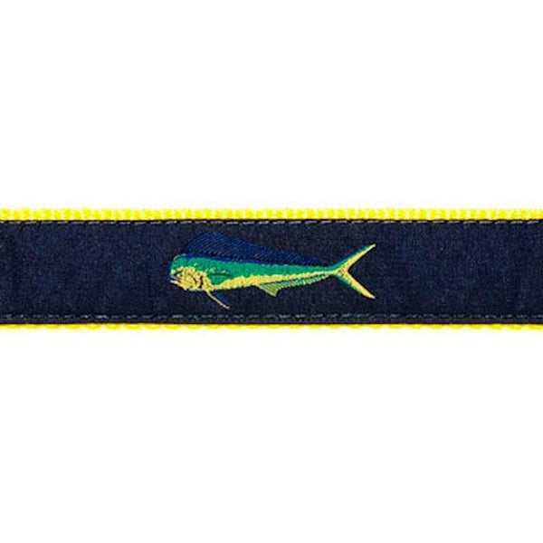 Preston Mahi Mahi Collars & Leads