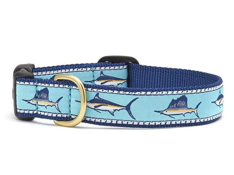 Up Country Marlin Collars & Leads