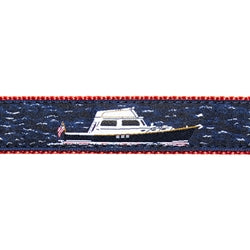 Preston Power Boats Harness