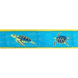 Preston Sea Turtles Harness