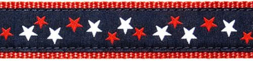 Preston Patriotics Harness