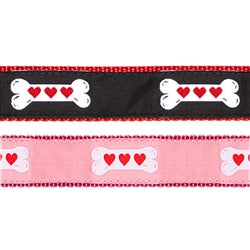 Preston Heart Bone Harness