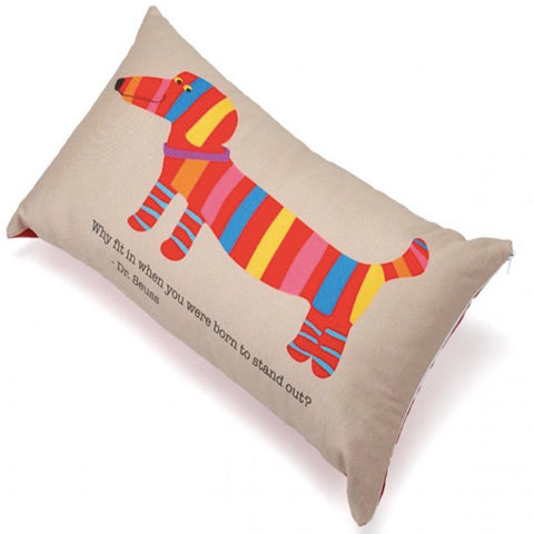 Up Country Pillow Why Fit In