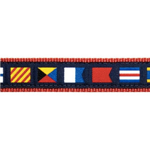 Preston A-Z Code Flags Harness