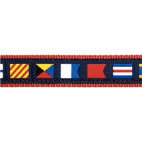 Preston A-Z Code Flags Collars & Leads