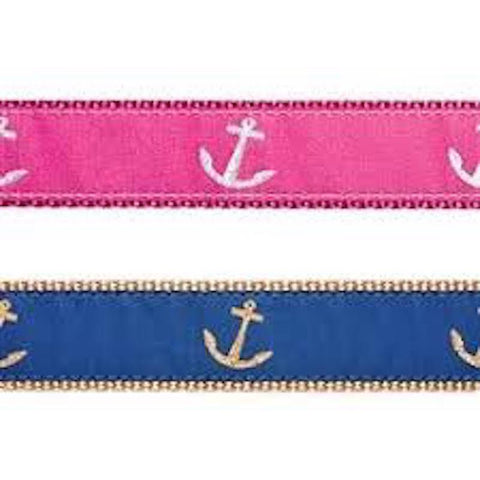 Preston Anchor Collars & Leads