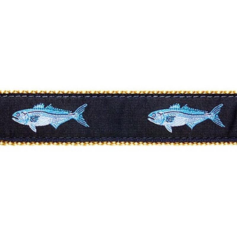 Preston Bluefish Collars & Leads