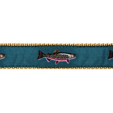 Preston Brook Trout Harness