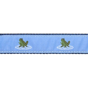 Preston Frogs Harness