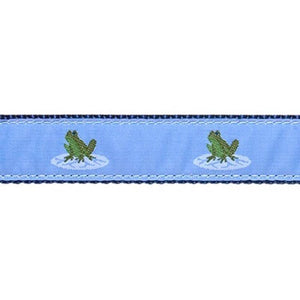 Preston Frogs Collars & Leads