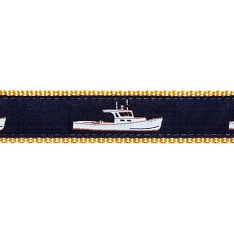 Preston Lobster Boat Collars & Leads