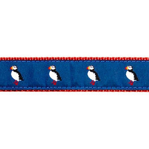 Preston Puffins Collars & Leads