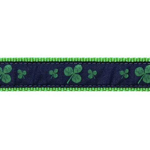 Preston Shamrocks Harness