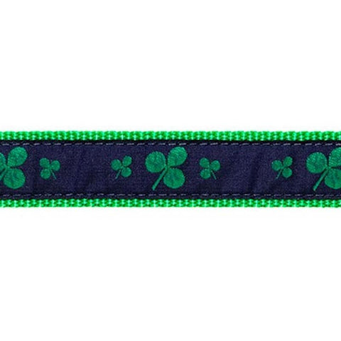 Preston Shamrocks Collars & Leads