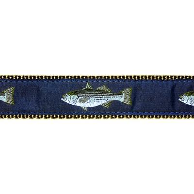 Preston Striped Bass Collars & Leads