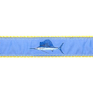 Preston Sailfish Collars & Leads