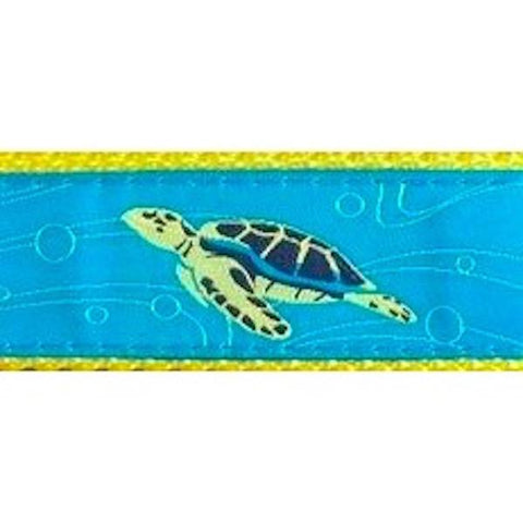 Preston Sea Turtles Collars & Leads