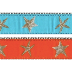 Preston Starfish Collars & Leads