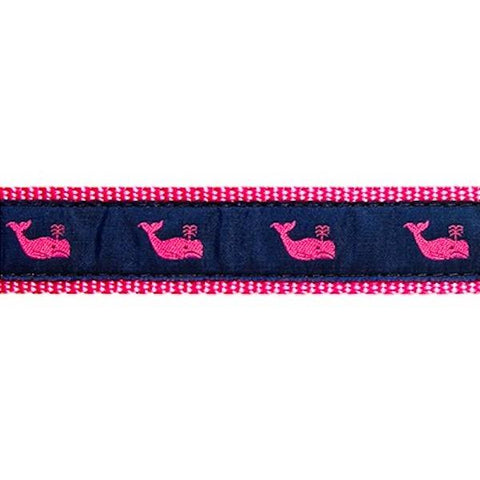 Preston Whales Collars & Leads