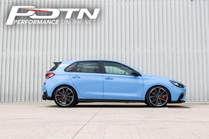 POTN's New Car - The Hyundai i30N Performance