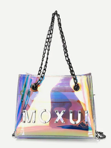 Translucent Fashion Bag