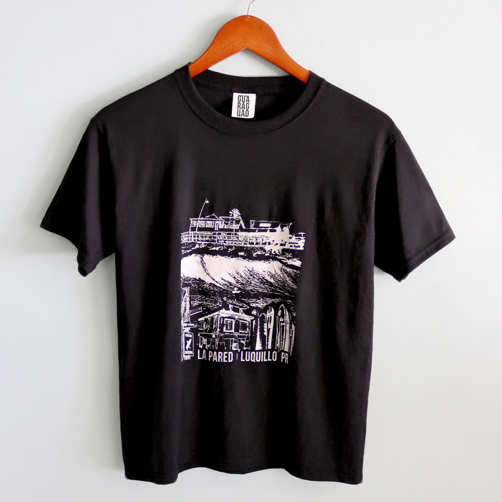 La Pared Luquillo T-shirt