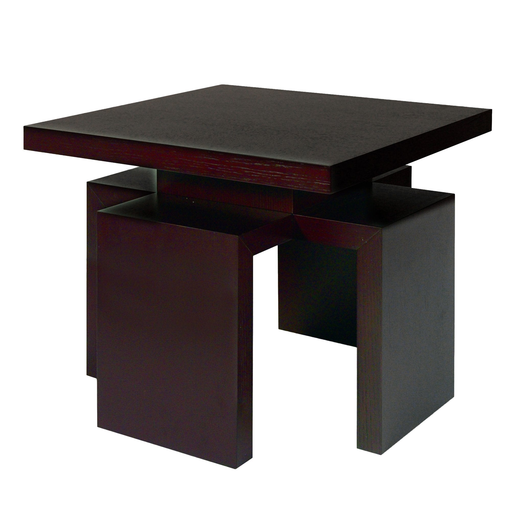 Sebring Square End Table