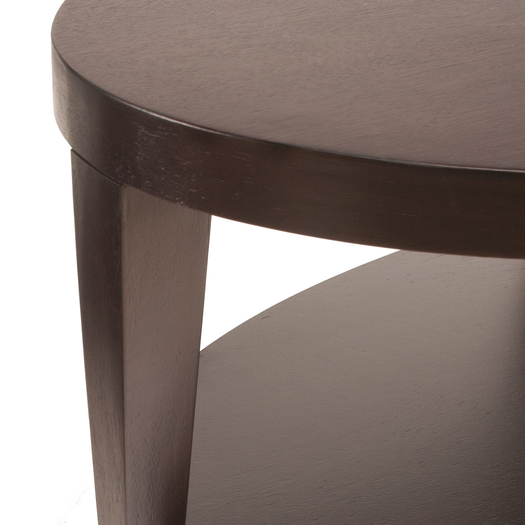 Marla Oval Cocktail Table