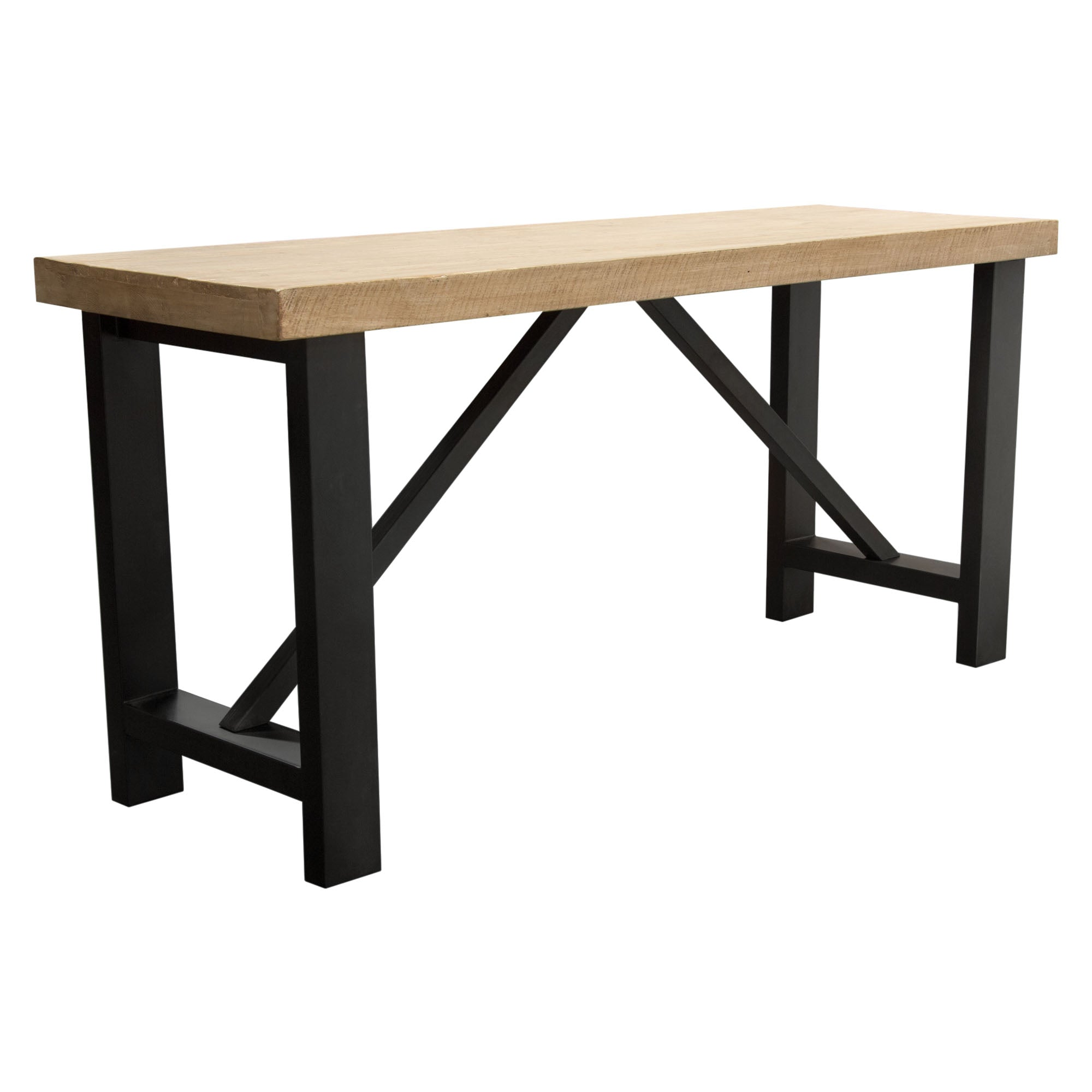 "Cooper 83"" Bar Height Table"
