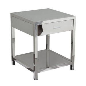 Corleo 1-Drawer Accent Table