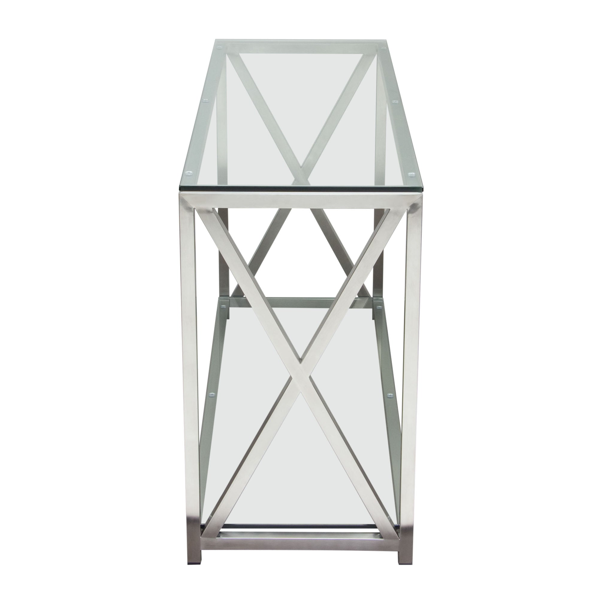 X-Factor Console Table