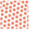 Peach Background, Small