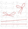 Twine Ribbon Elements