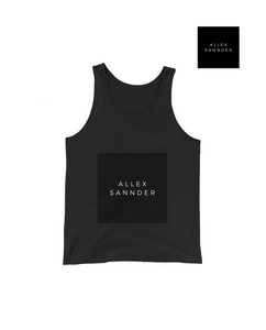 ALLEXSANNDER | MNS BASIC TOP - A.SANNDER CLOTHING.