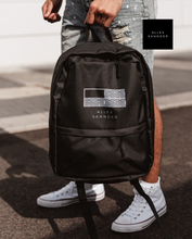 Load image into Gallery viewer, ALLEXSANNDER | UNISEX FLAG BAGPACK - A.SANNDER CLOTHING.