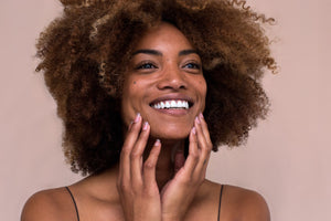 Everyday Ways to Celebrate National Healthy Skin Month