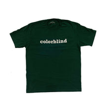 "Load image into Gallery viewer, EVERYDAY ""LIFE"" TEE (FOREST GREEN)"