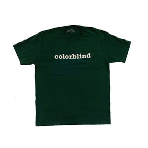 "EVERYDAY ""LIFE"" TEE (FOREST GREEN)"