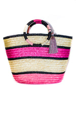 Ready for Vacation Beach Bag
