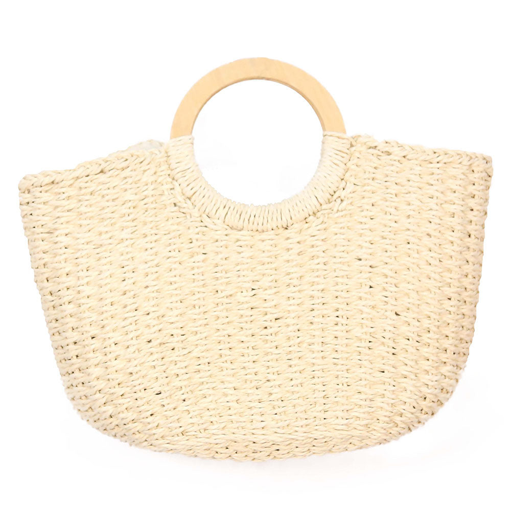 Ivory Must Have Bag