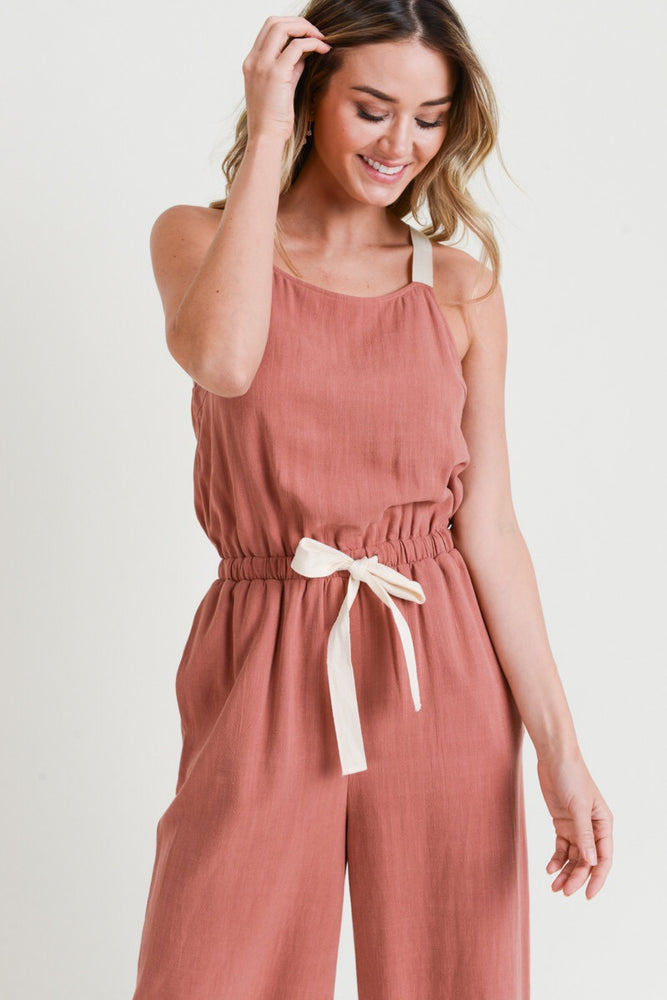 Give Me Summer Jumpsuit