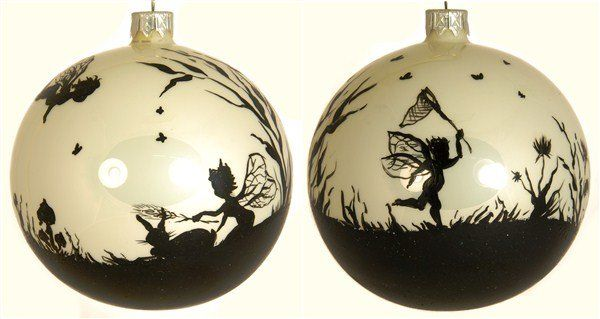 Christmas Ornament - Mysterious World
