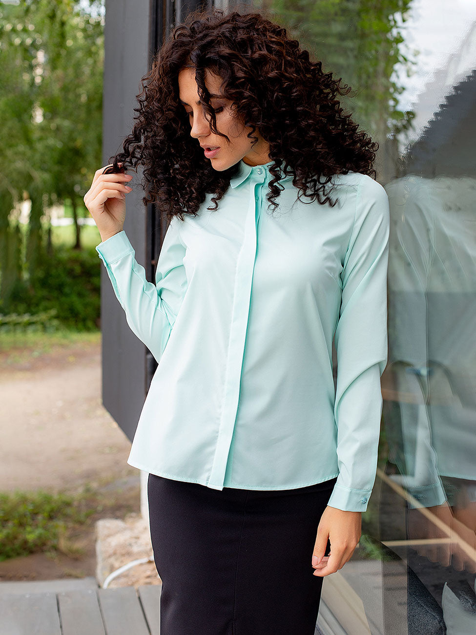 Classic Blouse