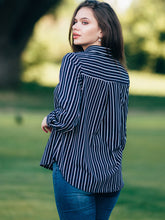 Load image into Gallery viewer, Striped Shirt