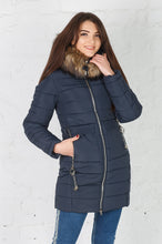 Load image into Gallery viewer, Winter Jacket Gerda New