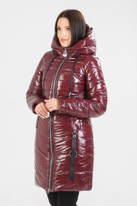 Winter Jacket Assol